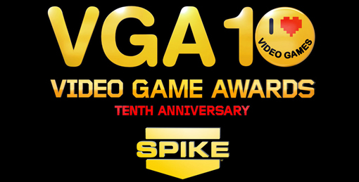 Spike VGA 10: 'Game of the Year' Nominees indicative of a 'down' year in gaming?