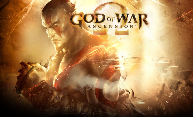 God of War: Ascension –  Super Bowl XLVII Commercial Teaser