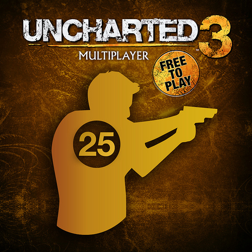 Uncharted 3 Multiplayer Goes Free-to-Play!