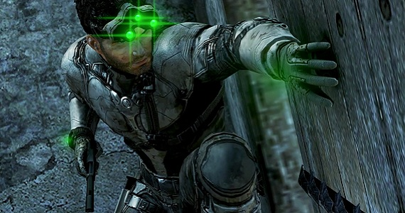 Splinter Cell: Blacklist – Night Vision Goggles ( Developers Commentary)