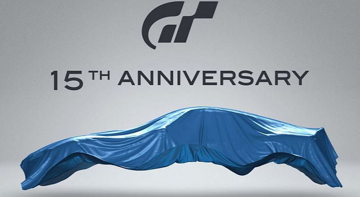 Gran Turismo 6 Announcement Trailer and Details
