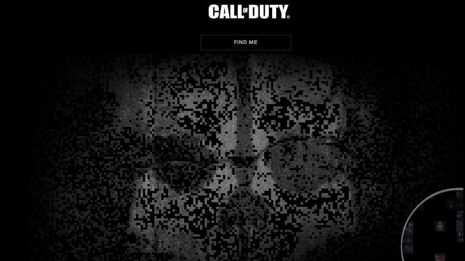Call of Duty: Ghosts — Masked Warriors Teaser Trailer
