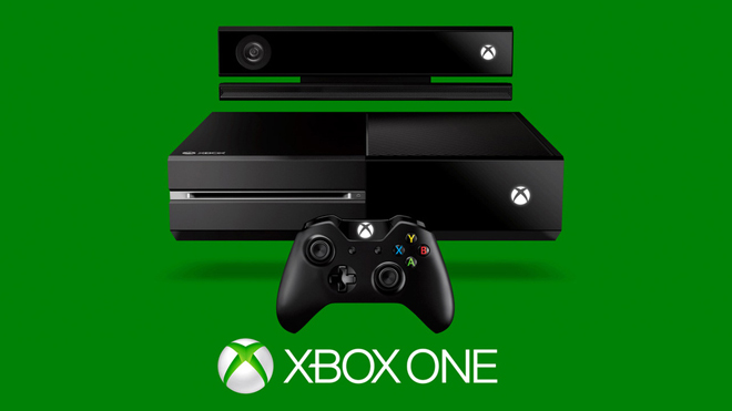 Microsoft Announces Xbox One Price Drop