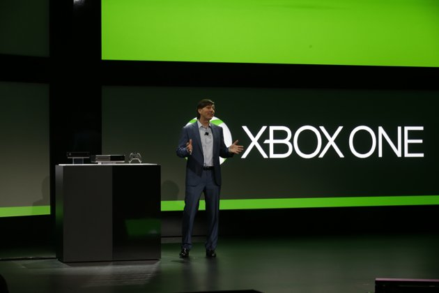 Microsoft  'Xbox One' Press Conference 2013 : Round Up
