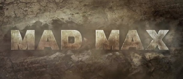 Mad Max – Soul of a Man gameplay trailer