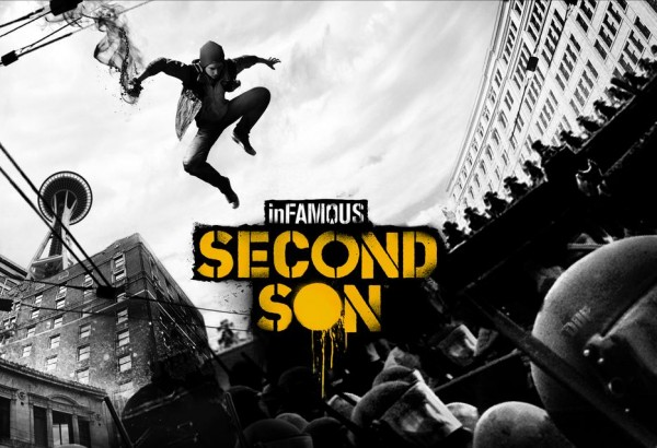 "inSIDE SUCKER PUNCH – inFamous: Second Son – ""Smoke & Mirrors"""