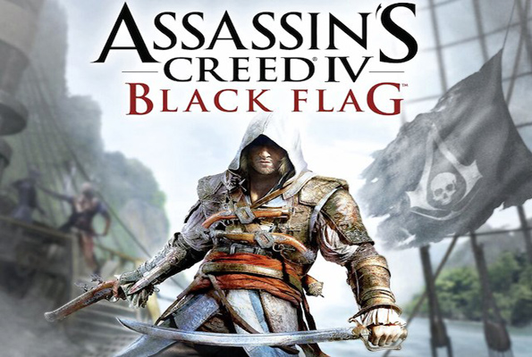 Assassin's Creed IV: Black Flag 'Heist' Trailer