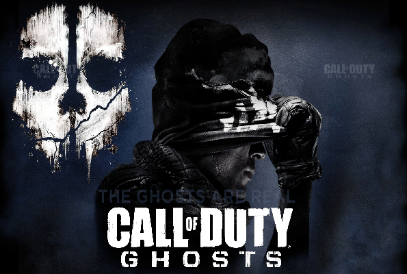 Call of Duty: Ghosts – New Single Player Campaign Trailer