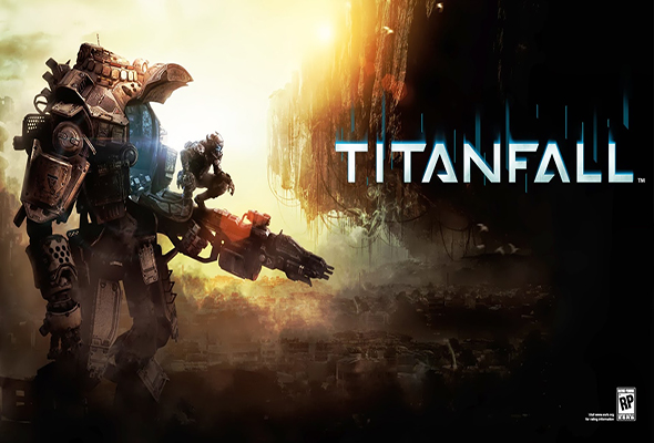 Titanfall: Official Angel City Gameplay Trailer