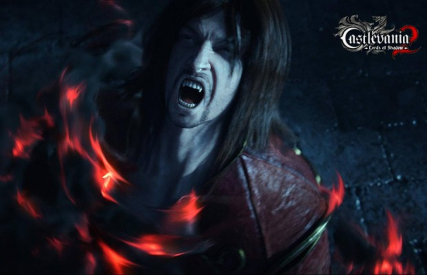 "Castlevania: Lords of Shadow 2 – ""Dracula's Vengeance"" Trailer"