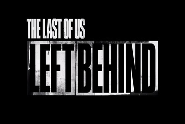 The Last of Us: 'Left Behind' Single Player DLC Reveal Trailer