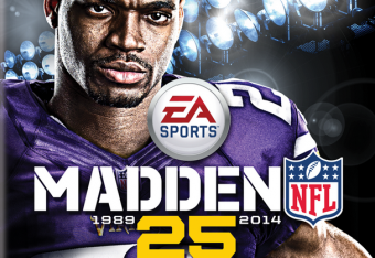 Madden NFL 25 Xbox One & PS4 Official Trailer — 'Living Worlds'