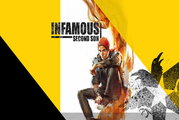 "inFamous: Second Son – New Behind the Scenes Trailer ""Make it Rain"""