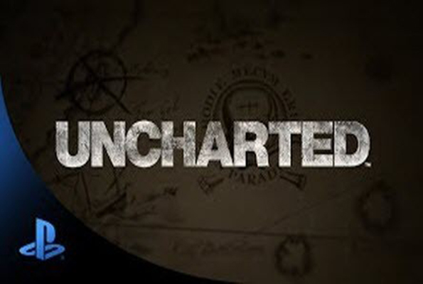 New UNCHARTED (4)  Announced for PS4 — Teaser Trailer
