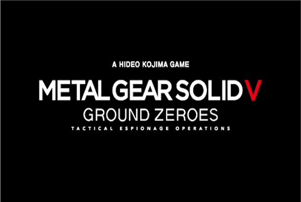 Metal Gear Solid V: Ground Zeroes – 'Night' – Gameplay Demo