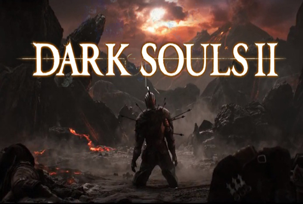 Dark Souls II Hollow Lullaby Trailer