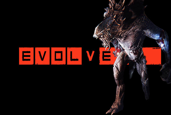 Evolve Trailer  (AKA Ace's Most Anticipated Game of 2014)