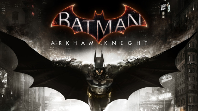 "Batman: Arkham Knight Announce Trailer – ""Father to Son"""