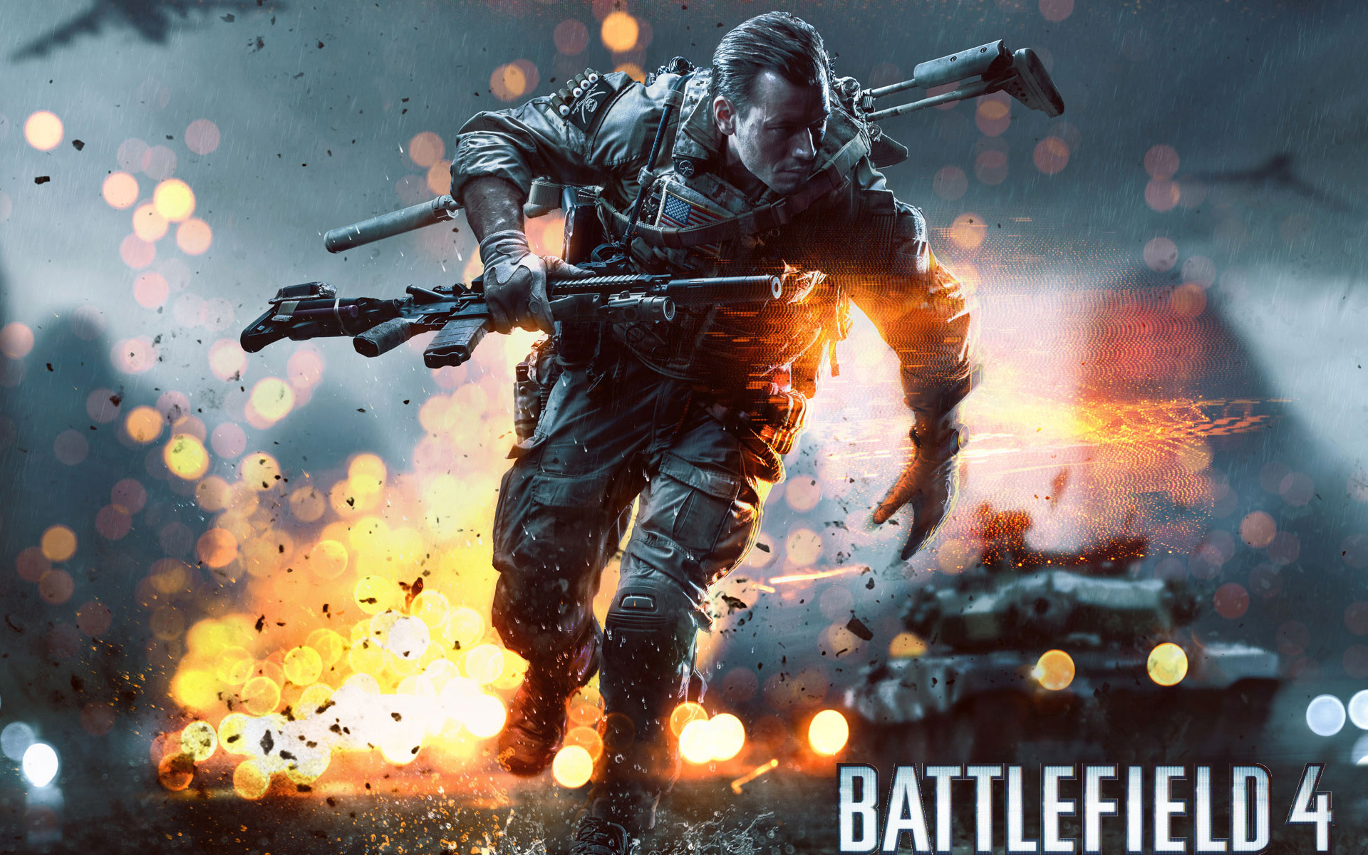 "Battlefield 4 Review – Late ""4"" A Reason"