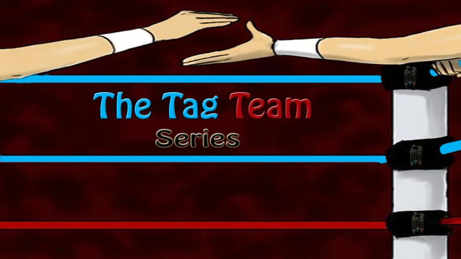 TAG TEAM Series: Games That Should Have Never Changed