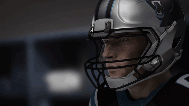 Madden 15 Official First Trailer