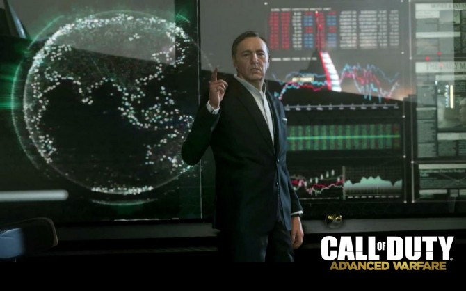 Call of Duty: Advanced Warfare – Campaign Story Trailer