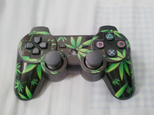 Video Games and Marijuana Use: Does One Encourage the Other?