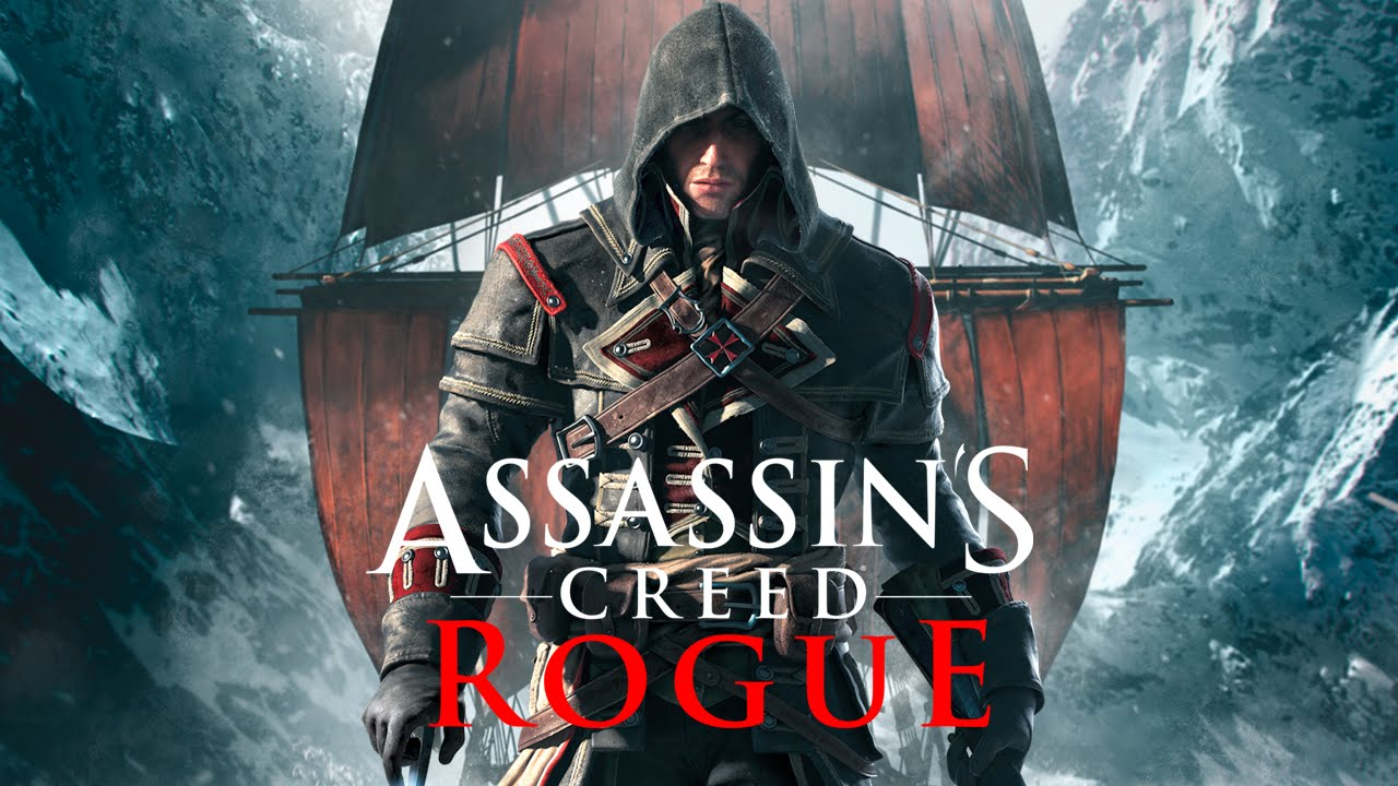 Assassin's Creed: Rogue Launch Trailer
