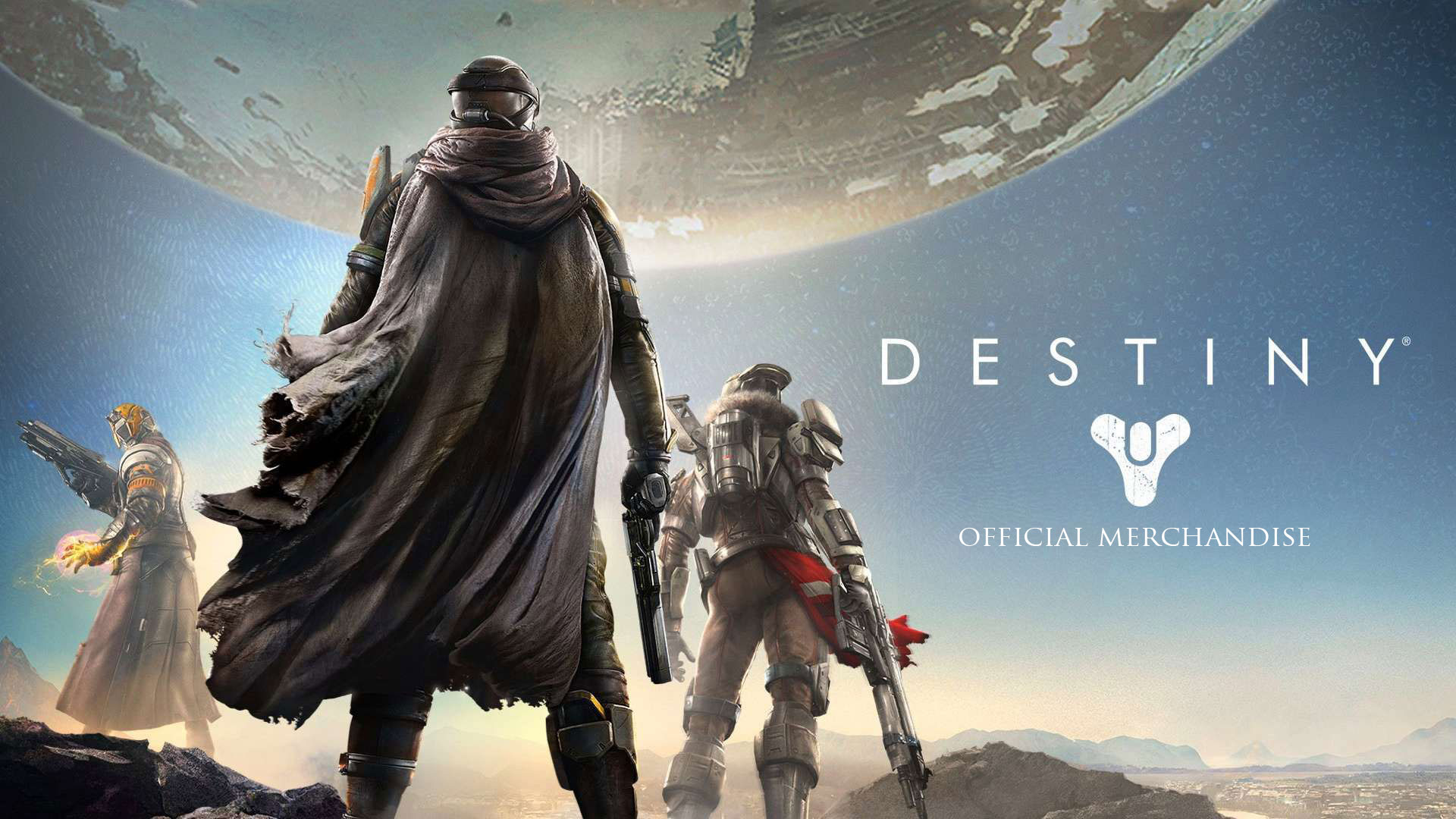 Destiny: The Liason Between First Person Shooter…And Everything Else