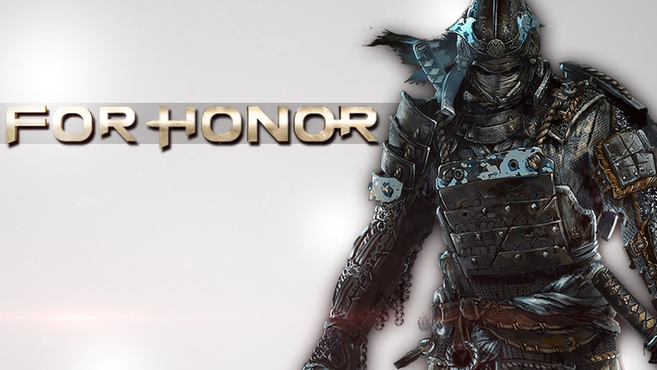 What Will You Do 'For Honor'?