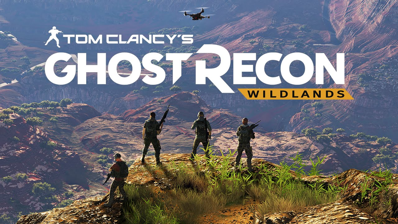 Tom Clancy's Ghost Recon Wildlands:  Will It Live Up To The Promo?