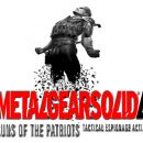 Metal Gear Solid 4: Guns of the Patriots — Review