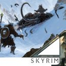 The Elder Scrolls V: Skyrim Session — Vampires? Decapitations? I'm in! Dark Souls who? Pt. 1 and 2