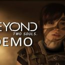Beyond: Two Souls Demo Coming October 1st!