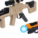 Playstation Move accesories: A look at some of the Playstation Move periphals